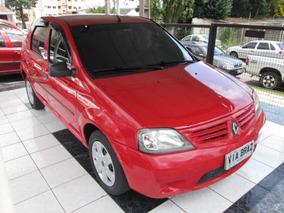 Renault Logan Sedan Authentique 1.0 16v(hi-flex) 4p 20