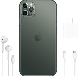 iPhone 11 Pro Max 64 Gb Novo Lacrado 1 Ano De Garantia