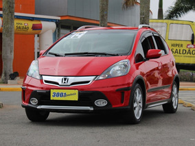 Honda Fit 1.5 Twist 16v