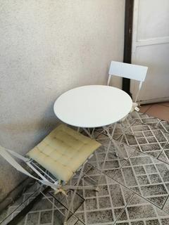 Mesas Plegables Sodimac Terrazas Muebles Terraza Otros