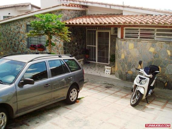 Casas En Venta Carolina Garayburu 04123188826