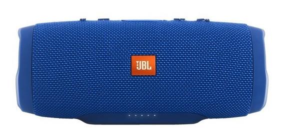 Caixa De Som Bluetooth - Pendrive - Auxiliar - Sd- Charge 3