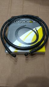 Mangueira Freio Xtz 150 Crosser Dianteira (110cm) Danidrea