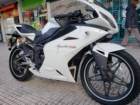 Megelli Sport 250r