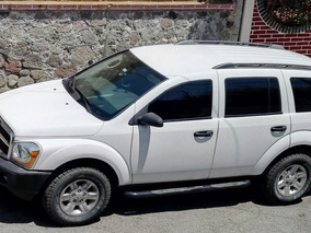 Dodge Durango 4.7 St Tela 4x2 At 2004