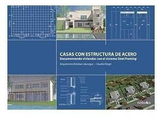 Imagen 1 de 2 de Casas Con Estructuras De Acero