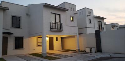 Casa Nueva Fracc. Celeste, Queretaro. A 15 Mins Del Centro