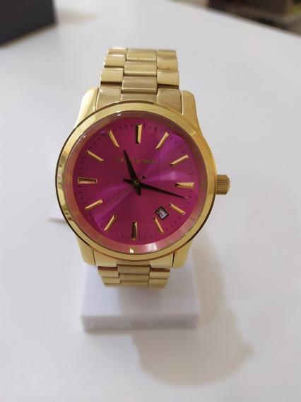 Relógio Feminino Michael Kors Mk5801/4tn