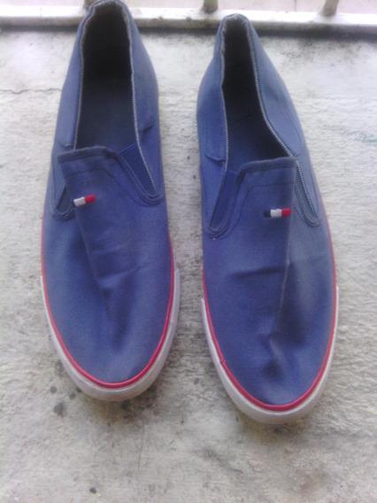 Zapatos Deportivos Usados Tommy Hilfiger
