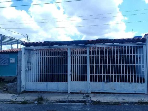 Casa En Venta Cabudare Lara Rahco