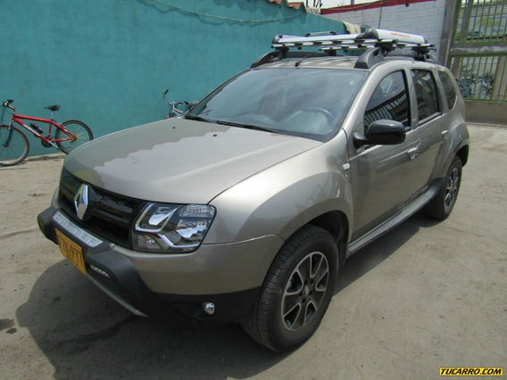 Renault Duster 2000 At