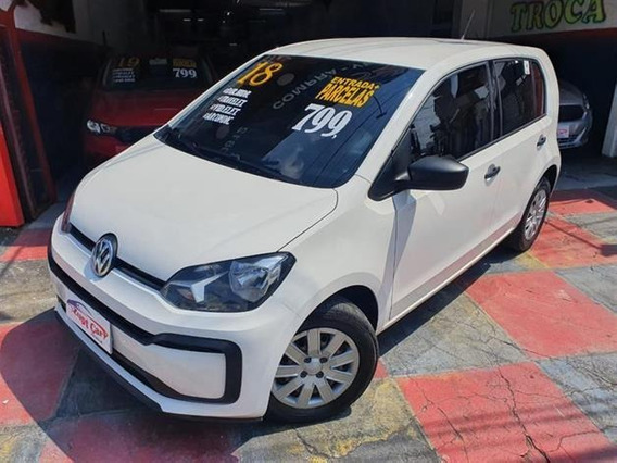 Volkswagen Up Take Uber 99 Carro Para Aplicativo
