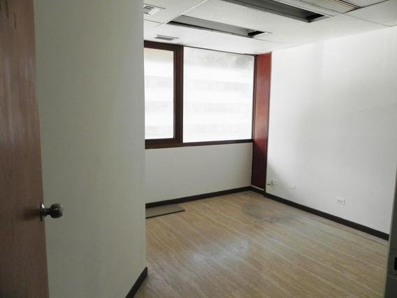 Oficina En Alquiler Ib Sb 04142730017