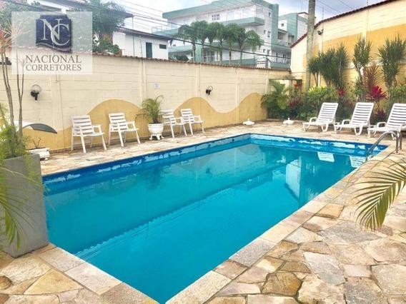 Sobrado Com 2 Dormitórios À Venda, 64 M² Por R$ 320.000 - Jardim Rio Da Praia - Bertioga/sp - So3426
