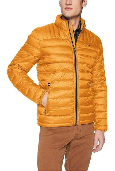 Chamarra Tommy Hilfiger - Ultra Loft Packable Puffer