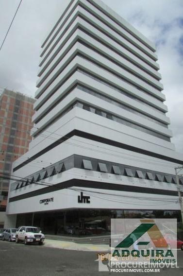 Comercial Sala No Corporate Center - 1284-v