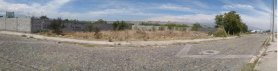 Se Vende Terreno De 942 M2, Huachi Grande