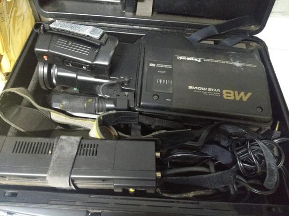 Filmadora Panasonic Nv-m8px