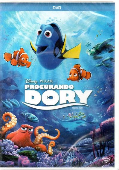 Dvd Procurando Dory (original E Lacrado)