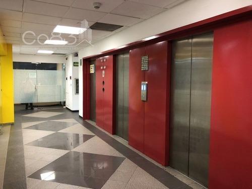 Renta - Oficina - Insurgentes Sur P.14- 140 M2