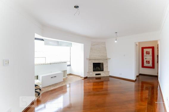 Apartamento Para Aluguel - Jardim Anália Franco, 2 Quartos, 80 - 893033931