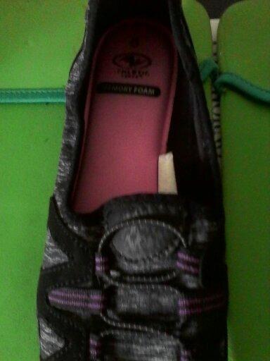 Zapatos De Paseo,comodos Liviano Plantilla Memory Foam .usa