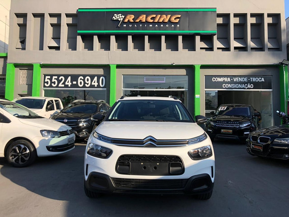 C4 Cactus Fell 1.6 ( Aut ) 2020 0km - Racing Multimarcas