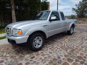 Ford Ranger Sport Americana Recién Emplacada Llantas Nuevas
