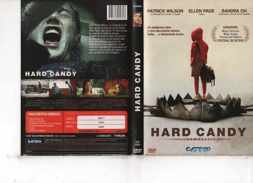 Hard Candy: Dulce Carnada - Original - Buen Estado
