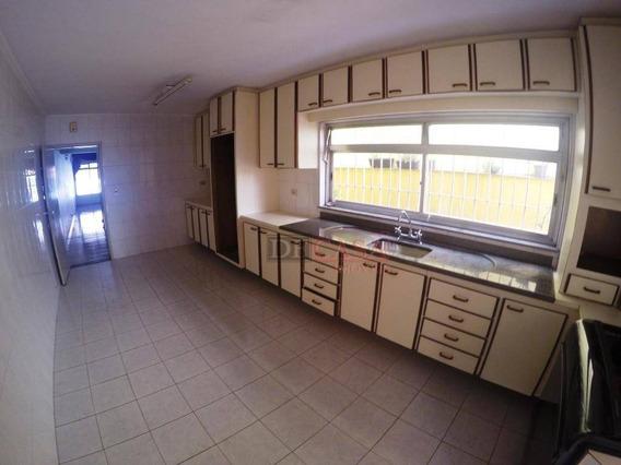 Sobrado Com 3 Dormitórios À Venda, 155 M² Por R$ 510.000 - Vila Ré - São Paulo/sp - So3049