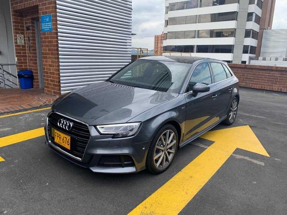 Audi A3 Sportback 2,0 Tfsi 190hp St Progresi 140kw/190cv