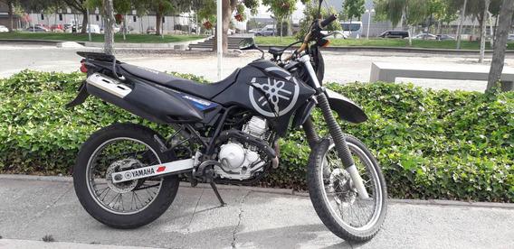 Yamaha Xtz Lander 250 Cc Inyectada 1.300.000 Conversable