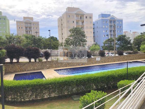 Edifício: Upper Life Parque Campolim Sorocaba - V15215