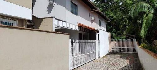 Casa Com 3 Dormitórios À Venda, 95 M² Por R$ 350.000,00 - Velha - Blumenau/sc - Ca0616