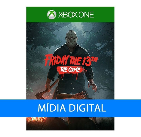 Friday The 13th - Xbox One - Digital Online