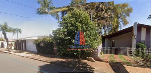 Terreno À Venda, 360 M² Por R$ 295.000,00 - Chácara Machadinho Ii - Americana/sp - Te0424
