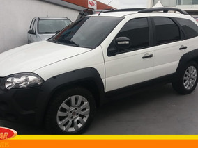 Fiat Palio Weekend Adventure Locker 1.8 8v 4p 2015