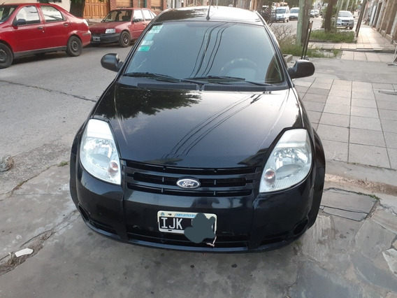 Ford Ka 1.0 Fly Plus 2009