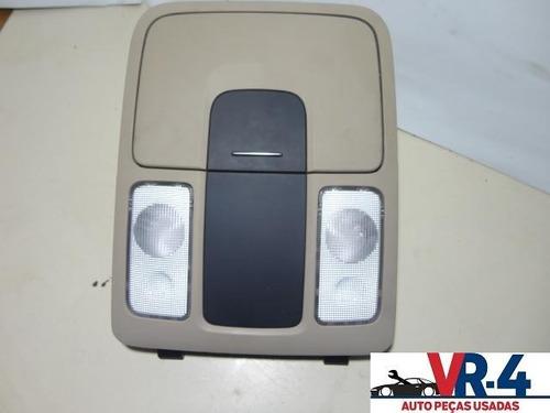 Imagem 1 de 7 de Lanterna Teto / Porta Óculos Kia Mohave 2013 Usado
