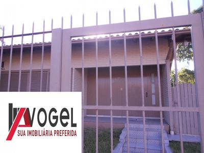 Casa Com 03 Dormitório(s) Localizado(a) No Bairro Fiao Em São Leopoldo / São Leopoldo - 3200293