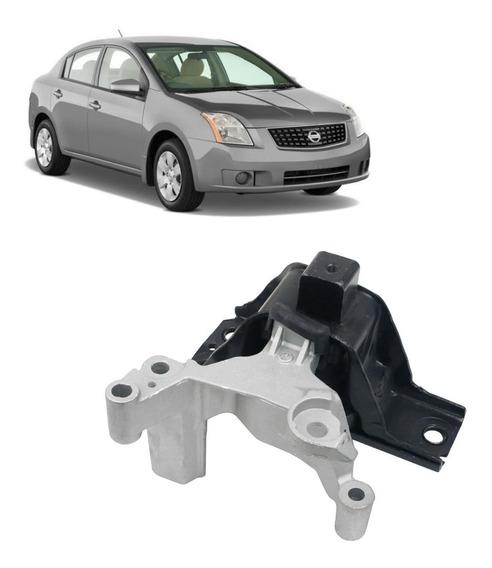 Coxim Hidraulico Direito Motor Nissan Sentra De 2007 A 2013