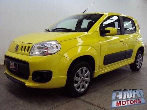 Fiat Uno Vivace 1.0 Fire Flex Completo