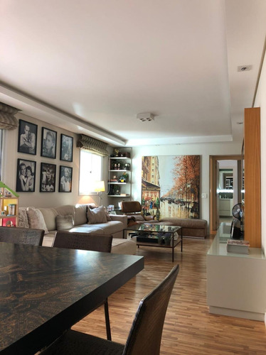 Imagem 1 de 28 de Apartamento - Ap15083 - 69683728