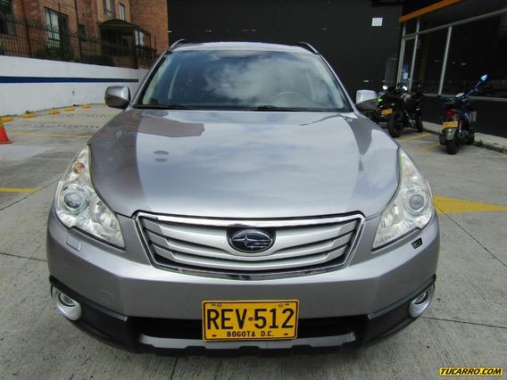 Subaru Outback 2500