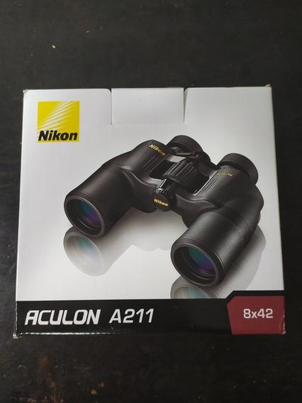 Binoculos Nikon