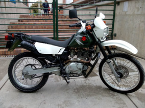 Moto Suzuki Dr 200 2008 Barata $3,999.999 Bogota Enduro