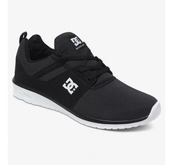 Zapatillas Dc Shoes Heathrow Negro