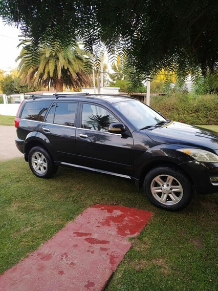 Great Wall Haval Full 134 Hp 2012