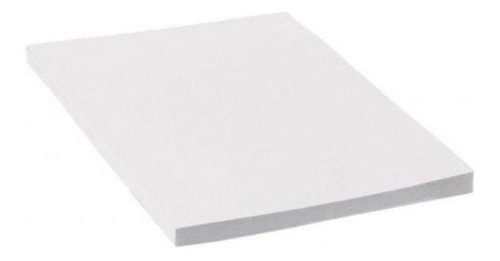 Papel Para Dibujo 120 Grs. A4 Hojas Pack X100