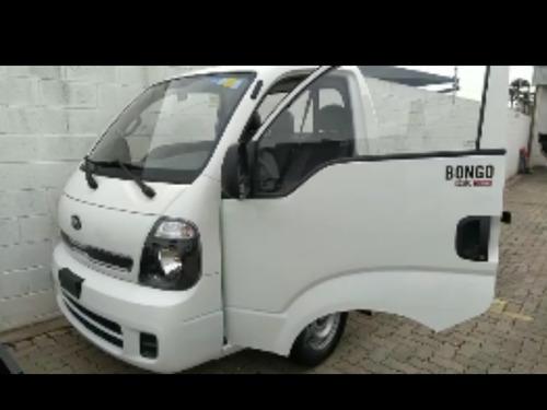 Imagem 1 de 10 de Kia Bongo 2021 2.5 Std 4x2 Rs Turbo S/ Carroceria 2p